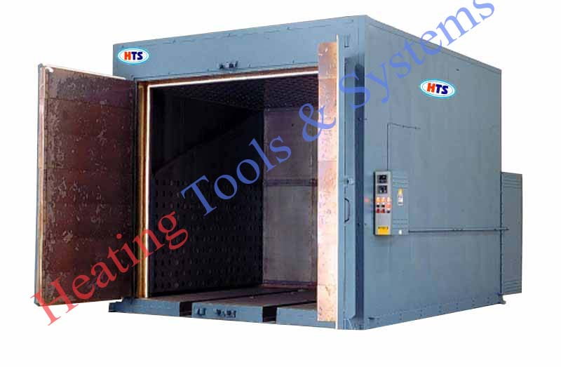 Industrial Oven India Ovens And Furnaces Manufacturers