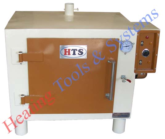Hot Air Oven , Hot Air Oven manufacturer supplier & exporter in India