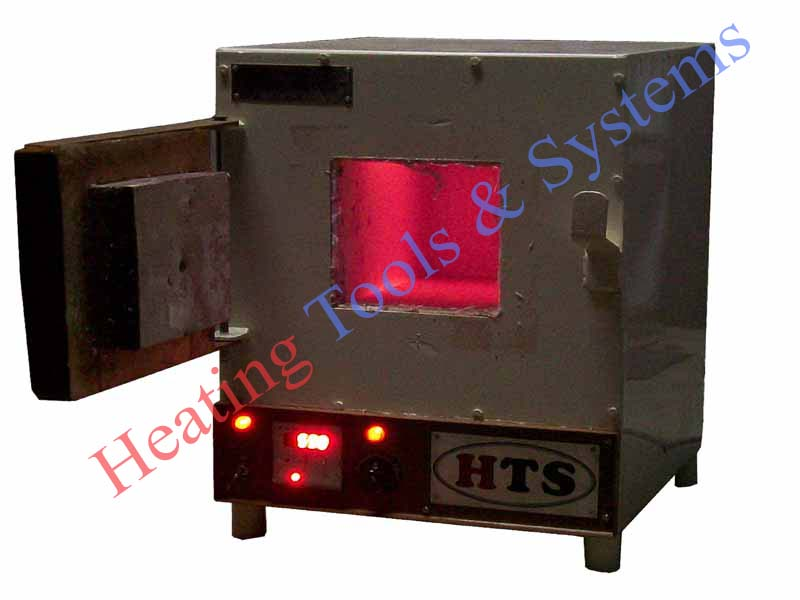 Muffle Furnace , Muffle Furnace India , Muffle Furnace Manufacturer supplier & exporter in India economical price