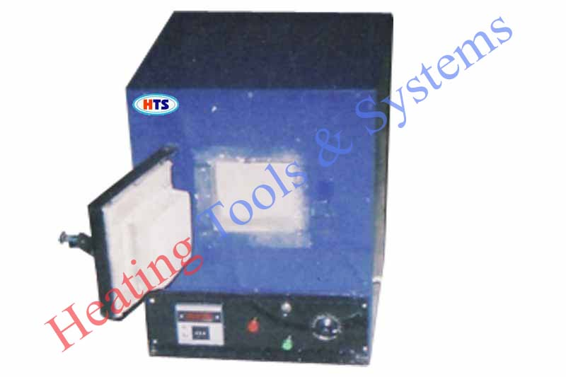 Laboratory Muffle Murnace , Muffle Furnace India , Electric Muffle Furnace in India