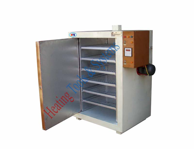 Tray Dryer manufacturer supplier & exporter in India , Industrial Oven India