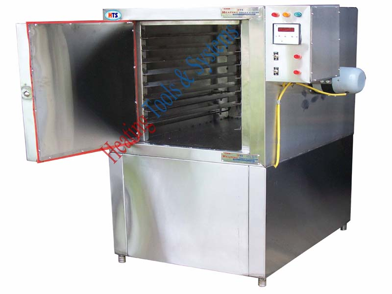 Pharma Oven India , Industrial ovens for pharmaceutical & medical Industries