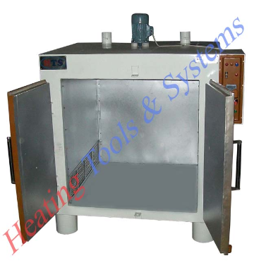 curing oven india