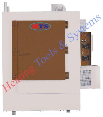 box type chamber furnace