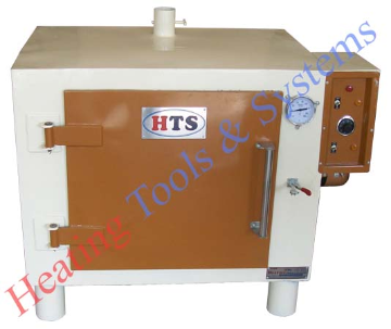 Hot air oven india