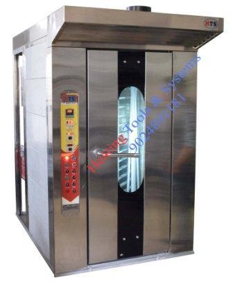 rotary rack oven, बेकरी ओवन, डीजल ओवन, oven manufacturer in jaipur rajasthan india