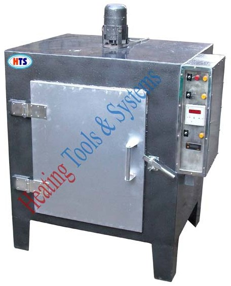 Heat Treatment Oven , Heat Treating Oven in India , Processing Oven for industries